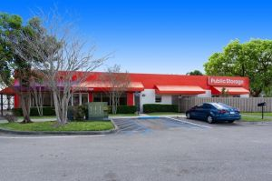 Photo of Public Storage - Davie - 15701 SW 41st Street