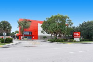Photo of Public Storage - Tamarac - 8300 N University Drive
