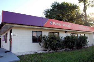 Photo of Public Storage - Jacksonville - 8523 Baymeadows Road