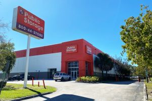 Photo of Public Storage - Miami - 3900 NW 115th Ave