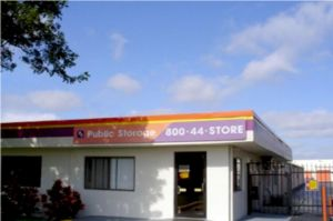 Photo of Public Storage - Davie - 2001 SW 70th Ave
