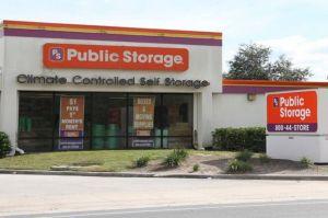 Photo of Public Storage - Sanford - 2905 South Orlando Drive