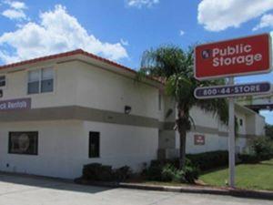 Photo of Public Storage - Brandon - 1007 E Brandon Blvd