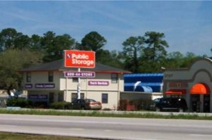 Photo of Public Storage - Jacksonville - 8727 Philips Hwy
