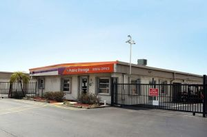 Photo of Public Storage - West Palm Beach - 3601 W Blue Heron Blvd