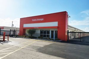 Photo of Public Storage - West Palm Beach - 3601 W Blue Heron Blvd