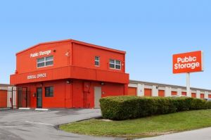 Photo of Public Storage - Miami - 2445 NW 38th Street