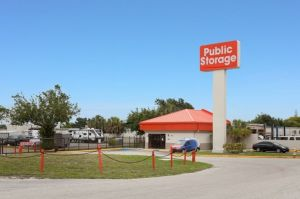 Photo of Public Storage - Lantana - 1801 Hypoluxo Road