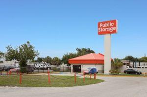 Public Storage - Lantana - 1801 Hypoluxo Road
