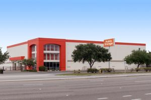Photo of Public Storage - Tampa - 8230 N Dale Mabry Hwy