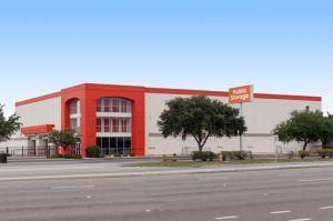 Photo of Public Storage - Tampa - 8230 N Dale Mabry Hwy