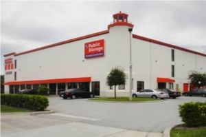 Photo of Public Storage - Orlando - 653 Maguire Blvd