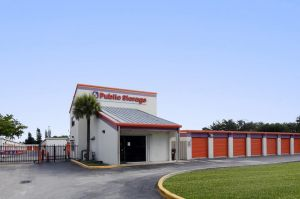 Photo of Public Storage - Opa-Locka - 3505 NW 167th Street