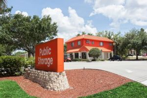Photo of Public Storage - Orlando - 3145 N Alafaya Trail