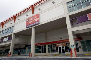 Photo of Public Storage - Miami - 7130 SW 40th St