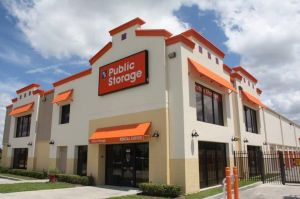 Public Storage - Kissimmee - 2783 N John Young Parkway