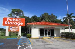 Photo of Public Storage - West Palm Beach - 8452 Okeechobee Blvd