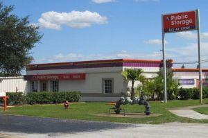 Photo of Public Storage - Brandon - 1155 Providence Road