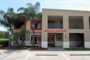 Photo of Public Storage - New Port Richey - 7139 Mitchell Blvd