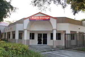 Photo of Public Storage - Altamonte Springs - 310 W Central Parkway