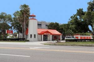 Photo of Public Storage - Tampa - 1302 W Kennedy Blvd