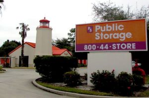 Photo of Public Storage - Melbourne - 1450 N Wickham Road