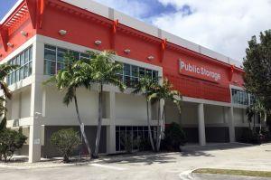 Photo of Public Storage - Miami Gardens - 18400 NW 57th Ave