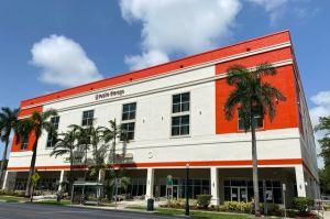 Public Storage - Miami - 2336 Biscayne Blvd