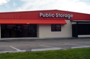 Photo of Public Storage - Fort Myers - 3232 Colonial Blvd