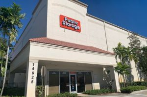 Photo of Public Storage - Pembroke Pines - 14625 NW 20th St