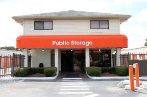 Public Storage - Orlando - 2308 N John Young Pkwy