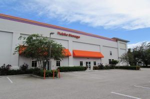 Photo of Public Storage - Palm Beach Gardens - 4801 E Park Rd