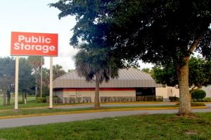 Photo of Public Storage - Lantana - 4390 Hypoluxo Rd