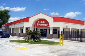 Photo of Public Storage - Kissimmee - 1701 Dyer Blvd