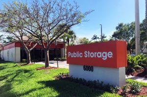 Photo of Public Storage - Coral Springs - 6000 Coral Ridge Dr