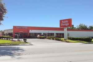 Photo of Public Storage - Orlando - 250 N Goldenrod Rd