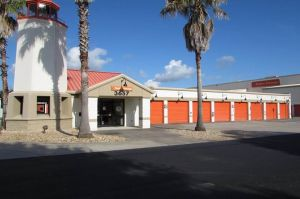 Photo of Public Storage - Oldsmar - 3657 Tampa Road