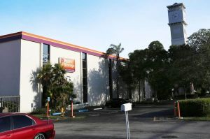 Photo of Public Storage - Lauderhill - 4811 N University Drive