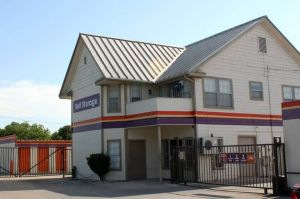 Photo of Public Storage - San Antonio - 4910 S Zarzamora Street