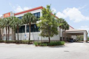 Photo of Public Storage - Weston - 2707 Executive Park Lane