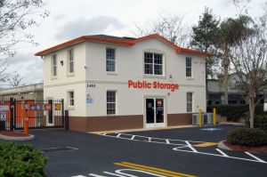 Photo of Public Storage - South Daytona - 2450 S Nova Road