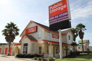 Public Storage - Orlando - 155 S Goldenrod Rd