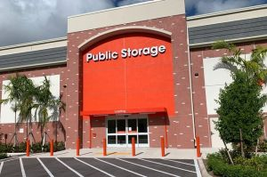 Photo of Public Storage - Davie - 12451 Orange Dr