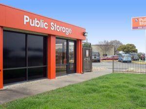 Photo of Public Storage - Austin - 8128 N Lamar Blvd