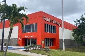 Photo of Public Storage - Boca Raton - 801 Clint Moore Rd