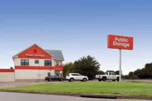 Photo of Public Storage - Fort Worth - 3700 Cockrell Ave
