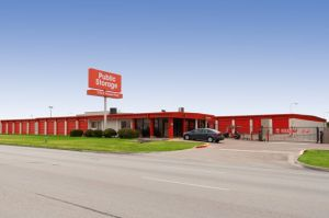 Photo of Public Storage - Arlington - 3150 E Pioneer Pkwy