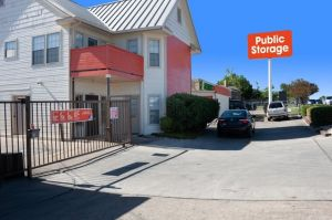 Photo of Public Storage - San Antonio - 4343 Callaghan Road