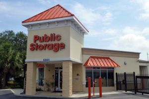 Photo of Public Storage - Bradenton - 6801 Cortez Road W