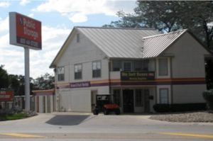 Photo of Public Storage - San Antonio - 9529 Fredericksburg Road